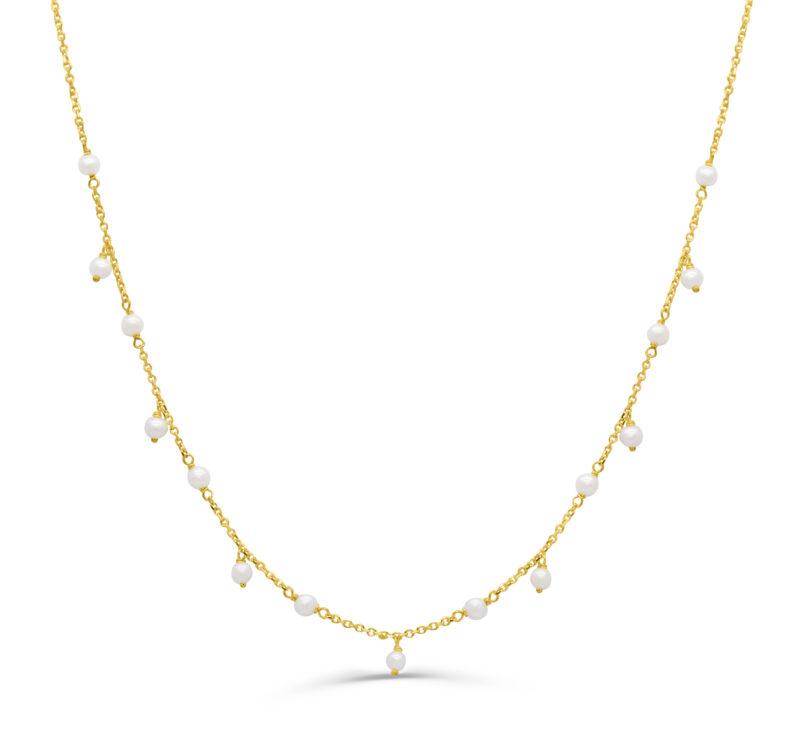 La Perla Halskette