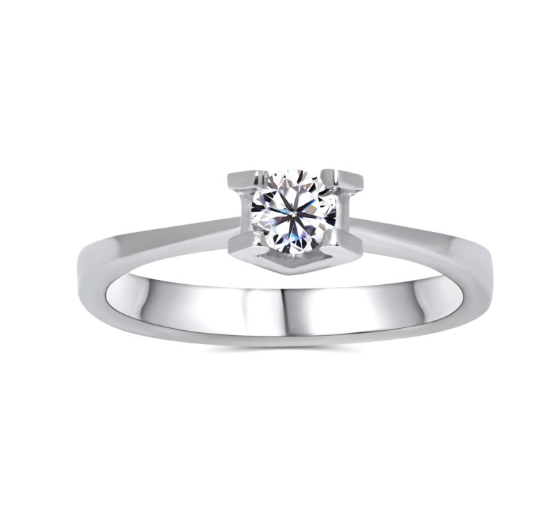 Diamant Ring